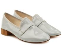 Loafers Michael aus Lackleder