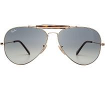 Sonnenbrille Aviator RB3029