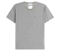 Baumwoll-Shirt Rockstud Untitled