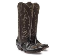 Cowboy Boots Kidman aus Leder