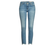 Cropped Cigarette Jeans Prima Ankle