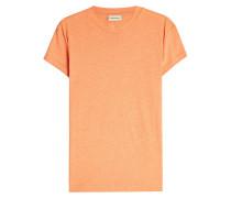 T-Shirt Riolta mit Baumwolle