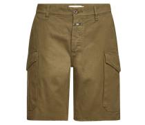 Cargo Shorts aus Baumwolle
