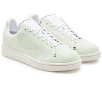 Sneakers Yohji Court aus Veloursleder