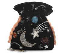 Verzierte Bucket-Bag Trilly Universe