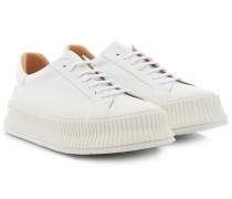 Sneakers Connors aus Kalbsleder