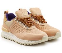 Sneakers Trailbuster All-Terrain aus Leder