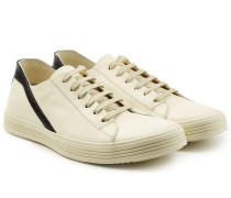 Sneakers Geo Trasher aus Leder