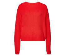 Pullover Sidina aus Baumwolle