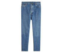 X Levi's High Waist Jeans
