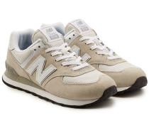 Sneakers ML574 mit Veloursleder