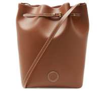 Bucket-Bag Ema aus Leder