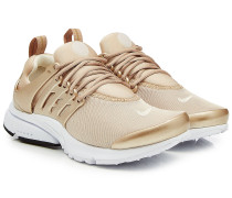 Sneakers Air Presto aus Textil