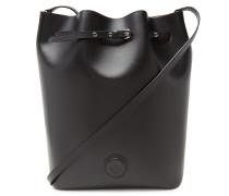 Bucket-Bag Ema aus Leder