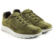 Sneakers Mayfly aus Leder