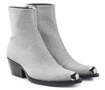 Ankle Boots Tex Tarrana Diamond mit Leder