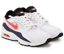 Sneakers Air Max 93 mit Mesh
