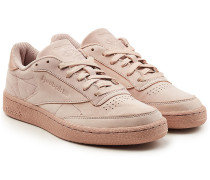 Sneakers Club C 85 RS aus Leder