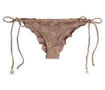 Bikini-Höschen Cosita Buena mit Cut Outs