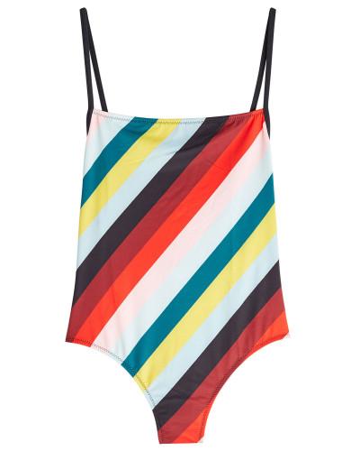 Bedruckter Swimsuit The Chelsea