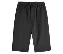 Shorts mit Baumwolle