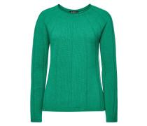 Pullover Clemence aus Wolle und Kaschmir