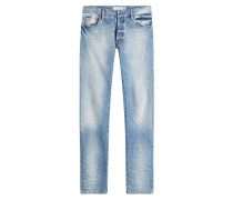 Straight-Leg-Jeans Rockstud Untitled