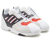 Sneakers ZX Run mit Veloursleder und Mesh