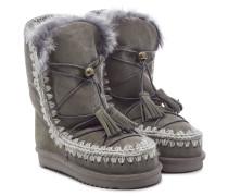 Boots Eskimo Dream Catcher Lace Up