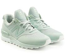 Sneakers WS574B mit Mesh
