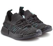 Sneakers NMD_R1 STLT Parley aus Mesh