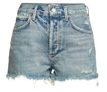 Denim-Shorts Jaden im Destroyed-Look
