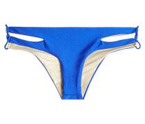 Wendbares Bikini-Höschen mit Cut Outs