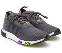 Sneakers NMD_Racer PK mit Mesh