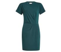 Gerafftes Kleid Ofiniol aus Jersey