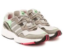 Sneakers Yung-96 mit Mesh