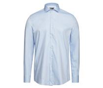 Slim-Fit-Hemd Jason aus Baumwolle