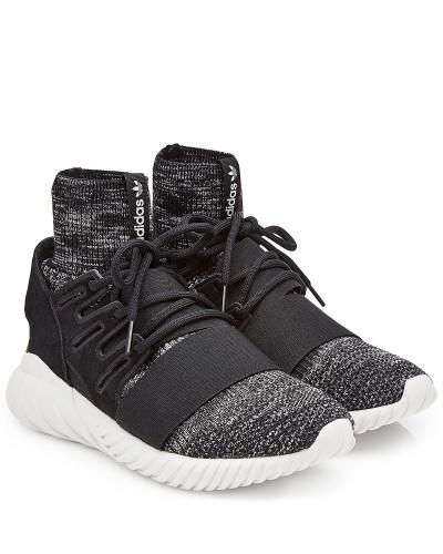 adidas Herren Sneakers Tubular Doom aus Textil und Leder Neuesten Kollektionen Auslass Für Billig Billig Verkauf Ausgezeichnet Auslass-Angebote Billig Verkauf p8tD88IdN
