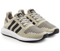 Gewebte Sneakers Swift Run aus Textil