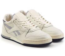 Sneakers Phase 1 Pro THOF mit Leder