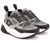 Sneakers Eclypse mit Mesh