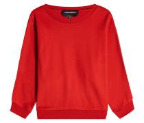 Sweatshirt Fame aus Baumwolle