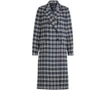Mantel Dorian aus Baumwolle