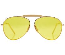 Aviator-Sonnenbrille Howard Mix