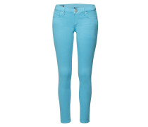 Mid Rise Super Skinny Jeans Halle