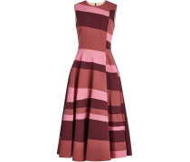 Midikleid Tatum im Patchwork Look