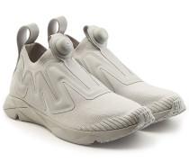 Sneakers Pump Supreme Ghost mit Mesh