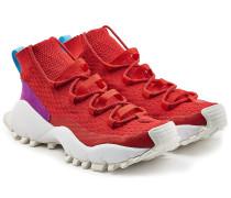 Sneakers Seeulater PK Winter aus beschichtetem Textil