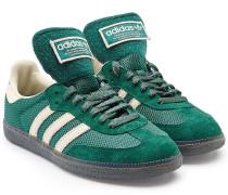 Sneakers Samba LT aus Veloursleder und Leder