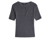 T-Shirt Fanny aus Baumwolle